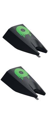 Ortofon(オルトフォン) / Stylus MkII MIX (2個セット) - 交換針 -