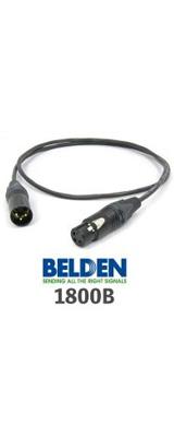 Belden(ベルデン) / 1800B - デジタルオーディオケーブル・AES/EBU ケーブル -