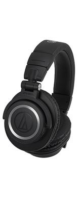 audio-technica(オーディオテクニカ) / ATH-M50xBT Bluetooth対応 ワイヤレスヘッドホン 1大特典セット