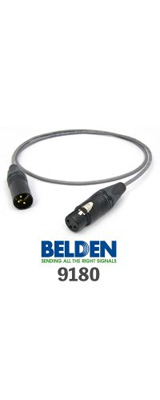 Belden(ベルデン) / 9180B - AES/EBUケーブル -