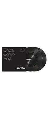 """V.A. / 10"""" Serato Control Vinyl (Pair) BLACK [10"""" x 2]【セラートコントロールトーン収録 SERATO SCRATCH LIVE, SERATO DJ】"""