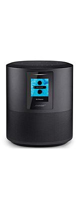 Bose(ボーズ) / HOME SPEAKER 500 (Triple Black) Alexa対応 ワイヤレススマートスピーカー 1大特典セット