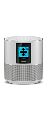 Bose(ボーズ) / HOME SPEAKER 500 (Lux Silver) Alexa対応 ワイヤレススマートスピーカー 1大特典セット