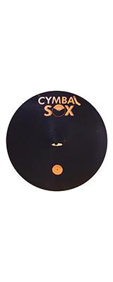 CYMBAL SOX(シンバルソックス) / CX10 [10インチ用シンバルカバー]
