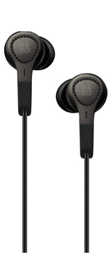 B&O PLAY / Beoplay H3 ANC (Gunmetal) アクティブノイズキャンセル機能搭載イヤホン 1大特典セット