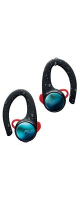 PLANTRONICS(プラントロニクス) / BackBeat FIT 3100 (Black) スポーツ向け 防滴仕様 完全ワイヤレスイヤホン 1大特典セット