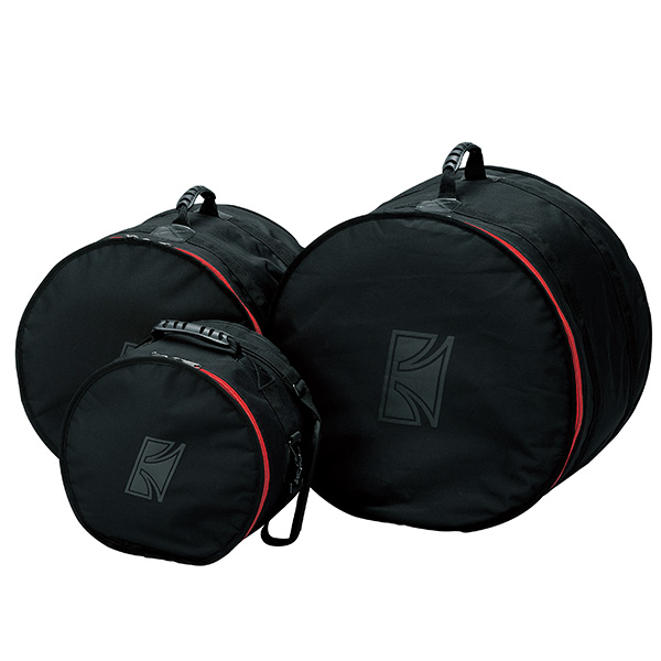 TAMA(タマ) / DSS48LJ [STANDARD Drum Bag Set for Club-JAM Kit] クラブジャムキット用バッグ