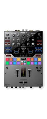 【限定1台】Pioneer(パイオニア) / DJM-S9-S - SERATO DJ専用2CHミキサー- 【国内200台限定】