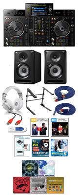 ■金利手数料20回まで無料■Pioneer DJ(パイオニア) / XDJ-RX2 / S-DJ50X セット 15大特典セット