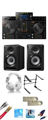 ■金利手数料20回まで無料■Pioneer(パイオニア) / XDJ-RX2 / S-DJ50X セット  15大特典セット