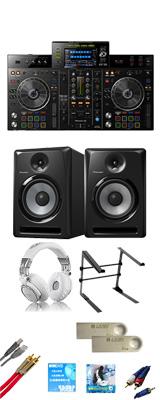 ■金利手数料20回まで無料■Pioneer(パイオニア) / XDJ-RX2 / S-DJ80X セット  15大特典セット