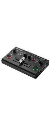 Roland(ローランド) / V-02HD 2ch マルチフォーマット・ビデオミキサー 2大特典セット