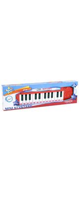 Bontempi(ボンテンピ) / 12 2406 24鍵ミニキーボード - 子供用楽器 - 【正規輸入品】