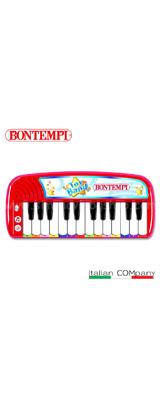 Bontempi(ボンテンピ) / 12 2412 24鍵ミニキーボード  - 子供用楽器 - 【正規輸入品】