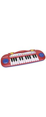 Bontempi(ボンテンピ) / 12 2411 24鍵ミニキーボード - 子供用楽器 - 【正規輸入品】