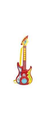 Bontempi(ボンテンピ) / ショルダーストラップ付き 電子ギター (24 6909) 子供用楽器 【正規輸入品】