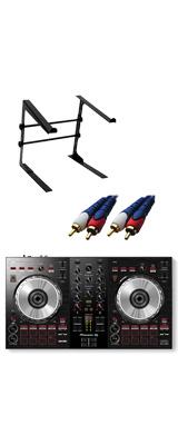 Pioneer(パイオニア) / DDJ-SB3 激安定番オススメAセット【Serato DJ Lite 無償】 7大特典セット