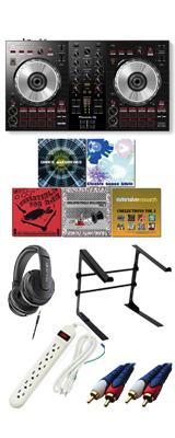 Pioneer(パイオニア) / DDJ-SB3 激安定番Cセット【Serato DJ Lite 無償】 14大特典セット