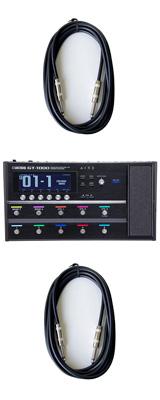【+500円シールド2本セット】 Boss(ボス) / GT-1000 Guitar Effects Processor - ギタープロセッサー マルチエフェクター - 1大特典セット