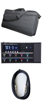 【撥水エフェクターバッグ&シールドセット】 Boss(ボス) / GT-1000 Guitar Effects Processor - ギタープロセッサー マルチエフェクター - 1大特典セット