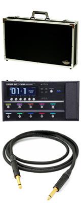 【ハードケース&Beldenシールドセット】 Boss(ボス) / GT-1000 Guitar Effects Processor - ギタープロセッサー マルチエフェクター - 1大特典セット