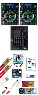 ■金利手数料20回まで無料■ Denon(デノン) / SC5000 Prime&X1800 Prime セット 15大特典セット