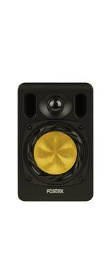 Fostex(フォステックス) / NF04R (1本) - 4インチHR形状ウーハー搭載 アクティブスピーカー - 1大特典セット