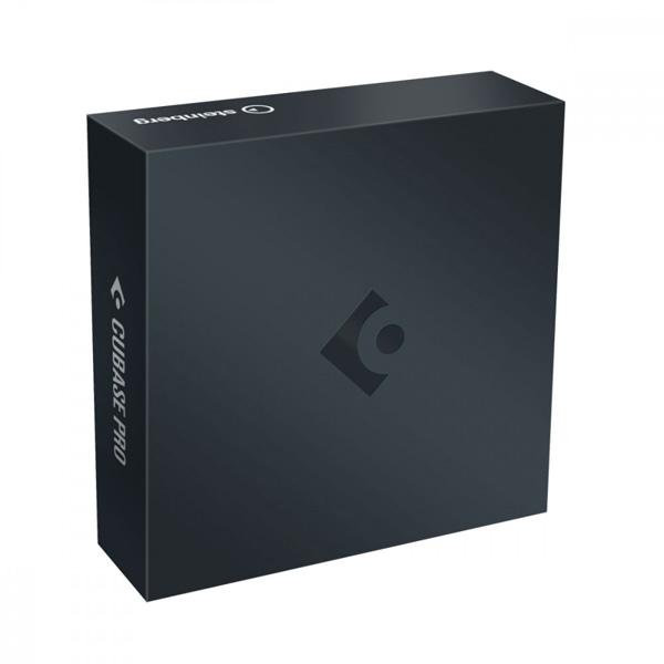 STEINBERG(スタインバーグ) / CUBASE PRO 10 (通常版) - 音楽編集 / DAWソフト - 【国内正規品】