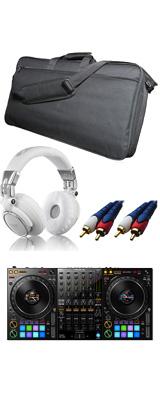 Pioneer DJ(パイオニア) / DDJ-1000 【rekordbox dj無償】 ソフトケースお得セット  13大特典セット