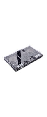 ■ご予約受付■ DECKSAVER(デッキセーバー) / DS-PC-KONTROLS4MK3 【Native Instruments /TRAKTOR KONTROL S4 MK3専用】
