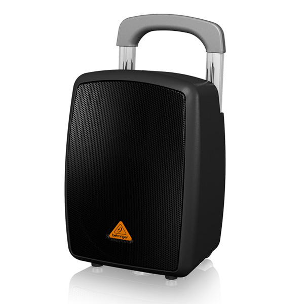 Behringer(ベリンガー) / MPA40BT-PRO EUROPORT 40W - バッテリー駆動 Bluetooth 対応 - 【国内最長3年保証】