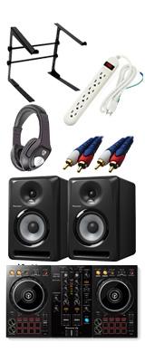 Pioneer(パイオニア) / DDJ-400 【rekordbox dj無償】 S-DJ80X 激安初心者Cセット 14大特典セット