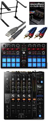 Pioneer(パイオニア) / DJM-750MK2 & DDJ-SP1セット 4大特典セット