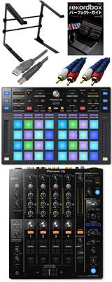 Pioneer(パイオニア) / DJM-750MK2 & DDJ-XP1セット 4大特典セット