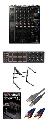 Pioneer(パイオニア) / DJM-900NXS2 & AKAI(アカイ) / LPD8 セット  4大特典セット