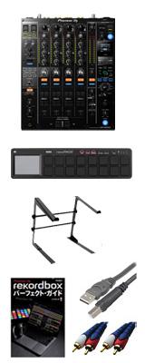 Pioneer(パイオニア) / DJM-900NXS2 & Korg(コルグ) / nanoPAD2 セット  4大特典セット