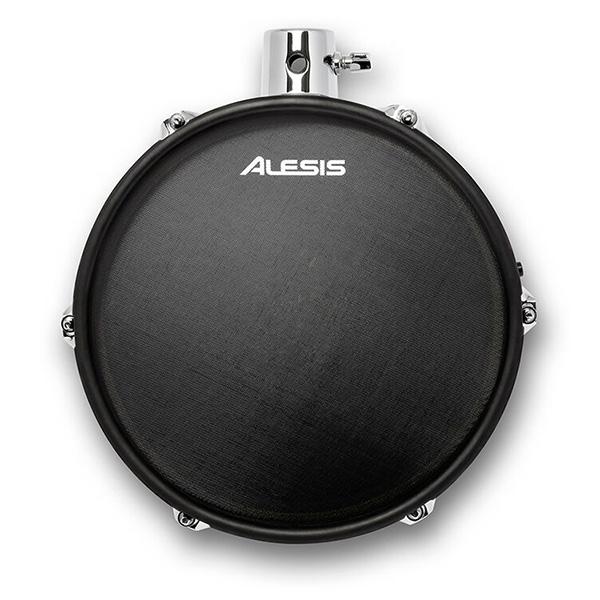 Alesis(アレシス) /  10インチ Strikeデュアルゾーンメッシュパッド [STRIKETOM10] - STRIKE KIT用追加パッド - 【受注生産:納期約2ヶ月】