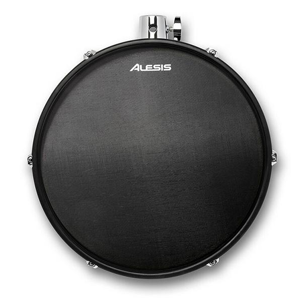 Alesis(アレシス) /  14インチ Strikeデュアルゾーンメッシュパッド [STRIKETOM14] - STRIKE KIT用追加パッド - 【受注生産:納期お問い合わせ】