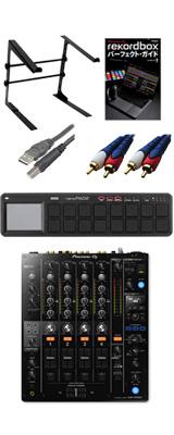 Pioneer(パイオニア) / DJM-750MK2 & Korg(コルグ) / nanoPAD2セット  4大特典セット