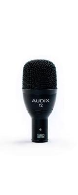 AUDIX(オーディックス) / f2 - ダイナミックマイク -