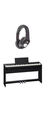 【専用スタンド&ペダルボードセット】 Roland(ローランド) / FP-30-BK - 電子ピアノ デジタルピアノ - 1大特典セット