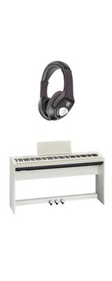 【専用スタンド&ペダルボードセット】 Roland(ローランド) / FP-30-WH - 電子ピアノ デジタルピアノ - 1大特典セット