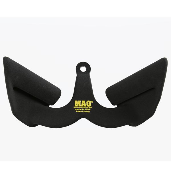 MAG (Maximum Advantage Grip) / Close Grip Supinate クローズ グリップ スピネート (回外) - ケーブルトレーニング用アタッチメント -