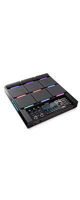 高級ケーブル付き!Alesis(アレシス) /  Strike MultiPad  [サンプラー&ルーパー付きパーカッション・パッド]