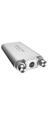 Phil Jones Bass(フィル・ジョーンズ ベース ) / BIGHEAD PRO- USBオーディオI/F機能搭載 ハイレゾ対応ベース用ポータブルヘッドホンアンプ -