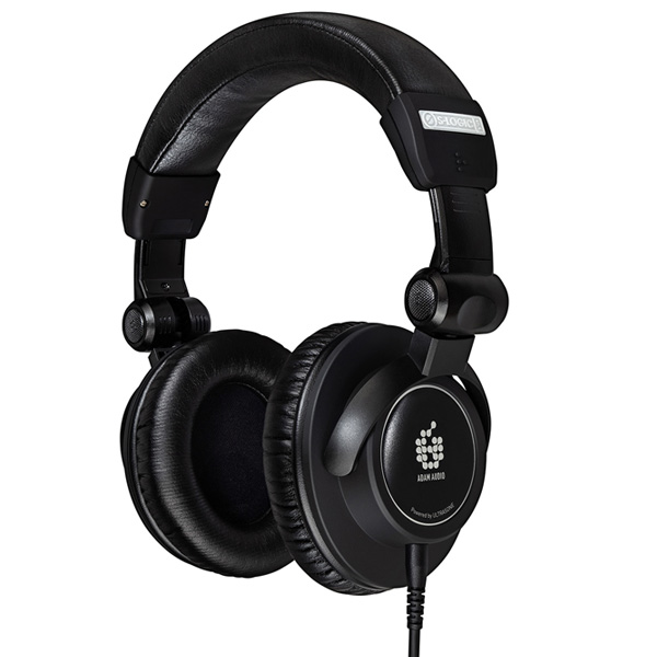 ADAM AUDIO(アダムオーディオ) / STUDIO PRO SP-5 スタジオヘッドホン 1大特典セット
