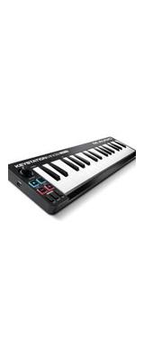 M-Audio(エム・オーディオ) / Keystation Mini 32 MK3 【Pro Tools First 付属】- ベロシティ対応32鍵盤ミニ・キーボードコントローラ -