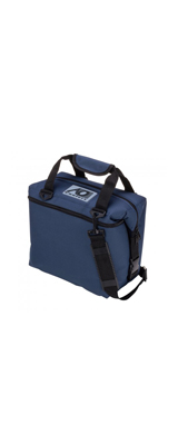 AO Coolers / Canvas Soft Cooler (ネイビー / 12パック) キャンバス ソフトクーラー - クーラーボックス -
