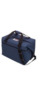 AO Coolers / Canvas Soft Cooler (ネイビー / 36パック) キャンバス ソフトクーラー - クーラーボックス -