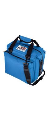 AO Coolers / Canvas Soft Cooler (ロイヤルブルー / 12パック / デラックスタイプ) キャンバス ソフトクーラー - クーラーボックス -